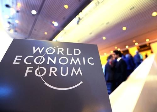 Diễn đàn Kinh tế thế giới khai mạc hôm nay