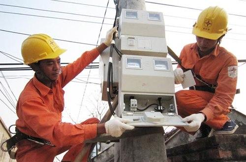 Doanh nghiệp lo đối phó với giá điện tăng